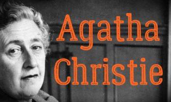 ¿Quién es Agatha Christie? Escritor de novelas de detectives favorito del mundo