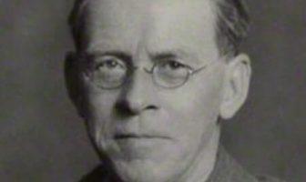 Biografía de Lascelles Abercrombie - Poeta y crítico inglés