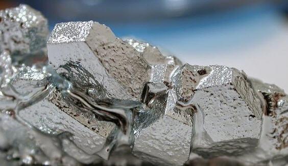 Diferencia entre hierro y aluminio - Hierro y aluminio ...