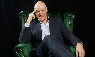 Frases de Anthony Warlow