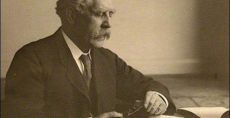 Frases de Archibald Garrod – Las mejores frases, citas de Archibald Garrod