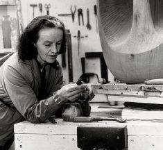 Frases de Barbara Hepworth – Escultora Abstracta Inglesa