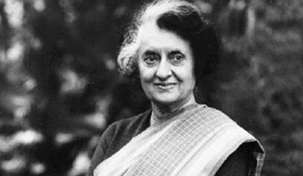 Frases de Indira Gandhi – Las mejores frases, citas de Indira Gandhi