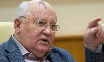 Frases de Mikhail Gorbachev