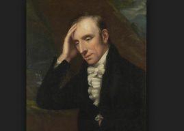 Frases de William Wordsworth (Poeta romántico inglés)