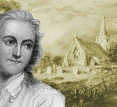 Frases de Thomas Gray – Poeta inglés, escritor de cartas, erudito clásico