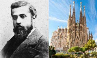 Frases de Antoni Gaudi