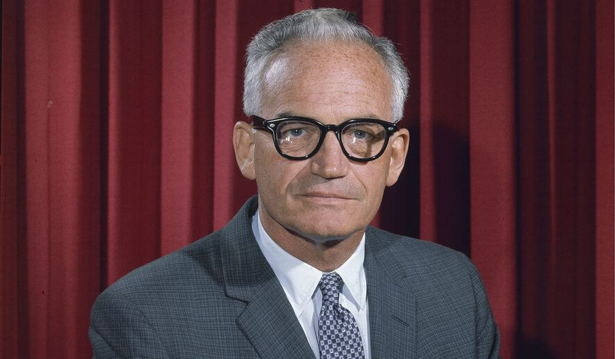 Frases de Barry Goldwater