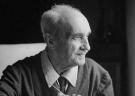 Frases de George Santayana – Filósofo, ensayista, poeta y novelista