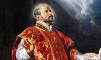 Frases de Saint Ignatius of Loyola