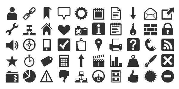 Ejemplos de Iconografía
