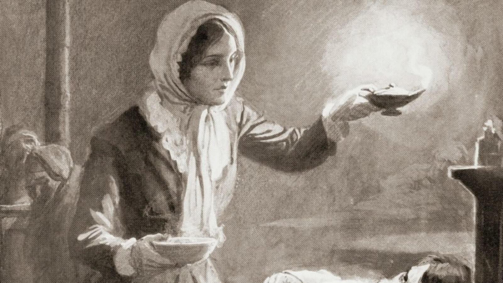 Frases de Florence Nightingale - Fundadora de la Enfermería Moderna