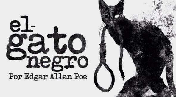 Resumen Del Libro El Gato Negro De Edgar Allan Poe