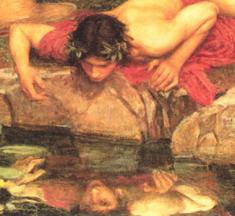 Resumen de Metamorfosis de Ovidio Narciso y Eco
