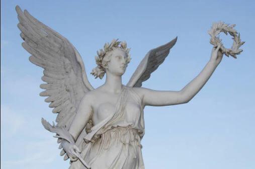 new arrival 8c8c5 a2255 Los antiguos griegos adoraban a Nike porque creían que ella podía hacer que  nunca murieran y era capaz de otorgar a los humanos la fuerza y la  velocidad ...