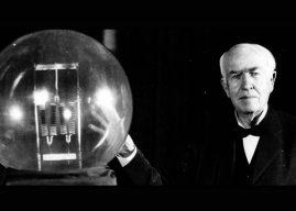 Mejores Frases de Thomas Edison