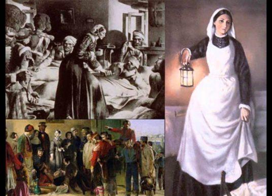 Frases de Florence Nightingale – Fundadora de la Enfermería Moderna