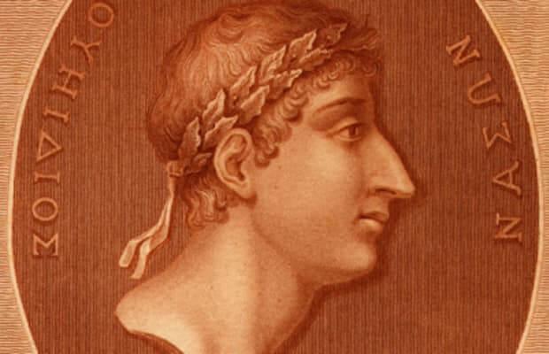 Quien Fue Ovidio