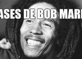 Frases De Bob Marley – Las mejores frases, citas de Bob Marley