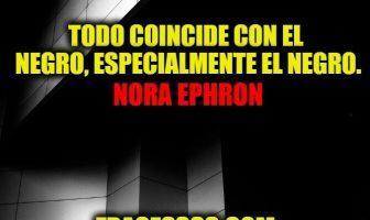 Frases de Nora Ephron