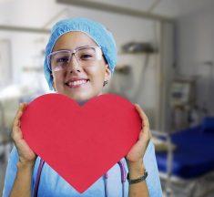 7 razones por las que las enfermeras son tan importantes