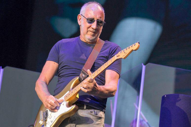 Frases de Pete Townshend