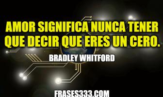 Frases de Bradley Whitford
