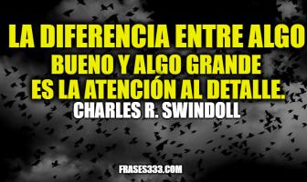 Frases de Charles R. Swindoll