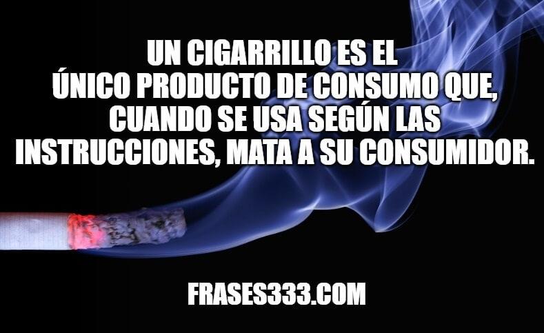 Frases Sobre Día Mundial Sin Tabaco