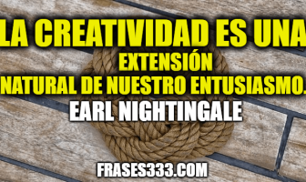 Frases de Earl Nightingale