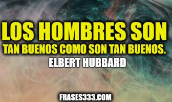 Frases de Elbert Hubbard