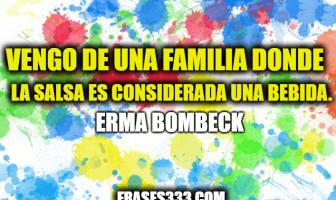 Frases de Erma Bombeck