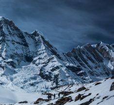 ¿Cómo Afecta las Montañas a la Precipitación?