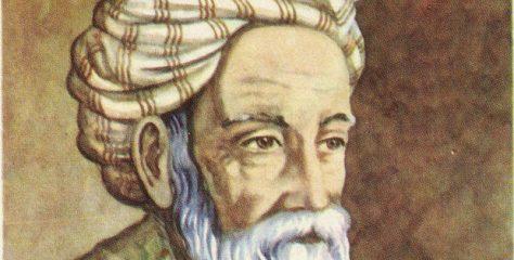 Quien fue Omar Khayyam (Omar Jayam) matemático, astrónomo…