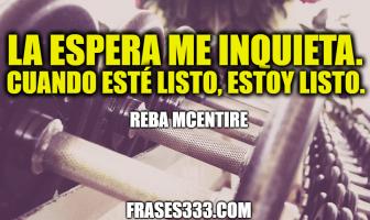 Frases de Reba McEntire