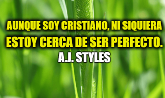 Frases de A.J. Styles