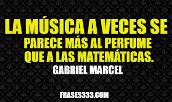 Frases de Gabriel Marcel