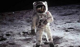 ¿Cuántas personas han estado en la luna?