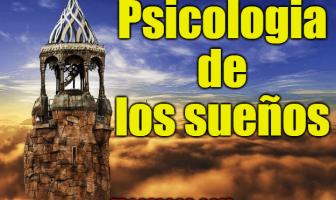 Psicologia de los sueños