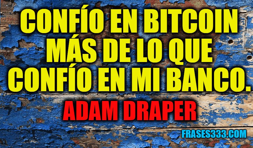 Frases De Adam Draper