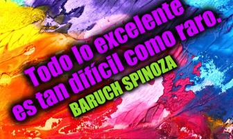Frases de Baruch Spinoza