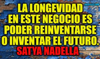 Frases de Satya Nadella