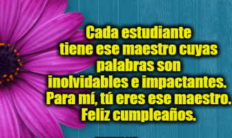 Deseos académicos de cumpleaños | Celebrando con maestros y estudiantes