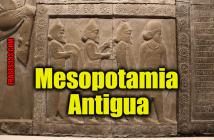 Mesopotamia antigua