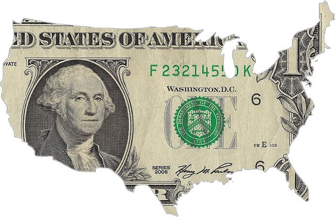 Presidente George Washington