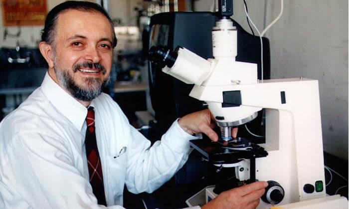 Frases de Mario Molina - Químico Mexicano Ganador del Premio Nobel