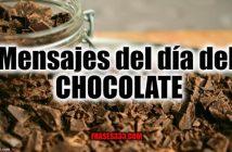 Mensajes del día del chocolate
