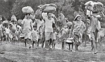 1971 atrocidades de Bangladesh