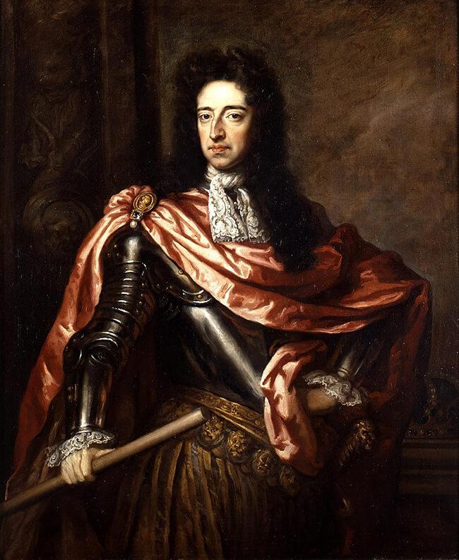 Rey Guillermo III