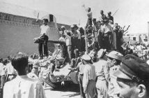 Golpe de Estado en Irán de 1953